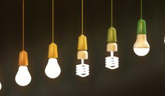 Enerji yöntemini etkileyecek ana eğilimler