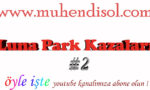 Luna park kazaları #2 Fransa-Nantes