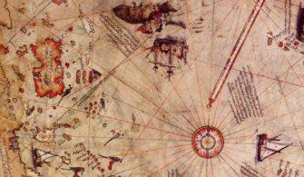 Piri Reis'in Haritasının Sırrı