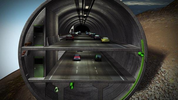 Avrasya Tüneli Bilinmeyenler !