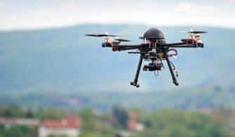 Atolye: Drone Nasıl Yapılır ?