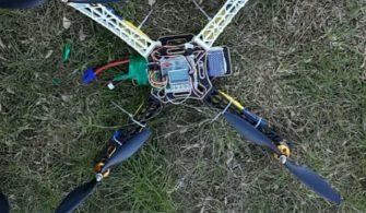 Drone Nasıl Yapılır ?  (Part 2)