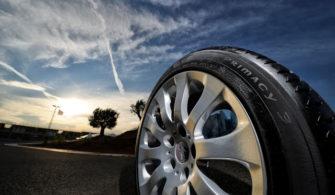 Kış Geldi Araç Lastiklerinde Dikkat Edilmesi Gerekenler