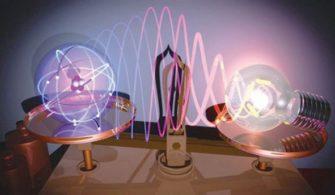 Dünyanın En Küçük Büyüteci Sayesinde Atomların Arasındaki Bağlar Görüntülenebilecek