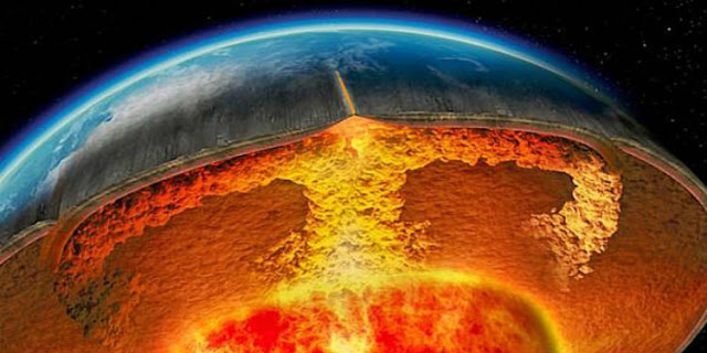 Kayıp olan Element Dünyanın Çekirdeğinde Bulundu