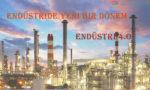 Sanayide Alman Devrimi  : Endüstri 4.0