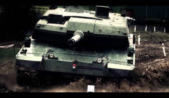 """Milli Tankımız """"Altay""""ın Özellikleri"""