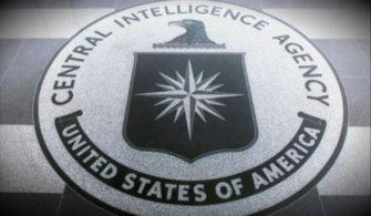 WikiLeaks: CIA Bizi Takip Ediyor.