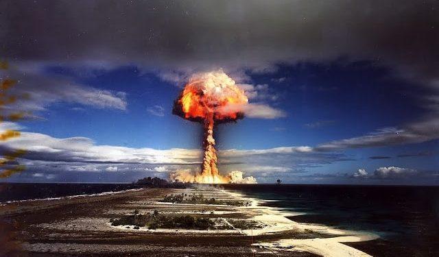 Nükleer bir Saldırıdan Nasıl Korunuruz ?