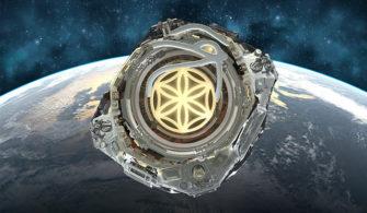 Uzayda ilk ülke ASGARDIA