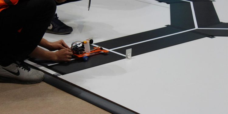 Çizgi İzleyen Robot Nasıl Yapılır ?
