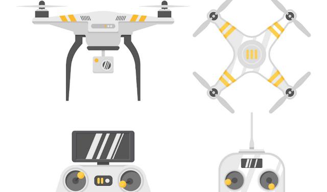 S 500 Drone Toplama Rehberi – Sipariş
