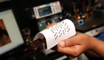 Vücut Isısını Kullanarak Giyilebilir Termoelektrik Cihazlar