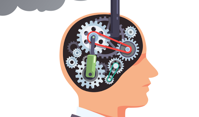 Bir Mühendis Beyni