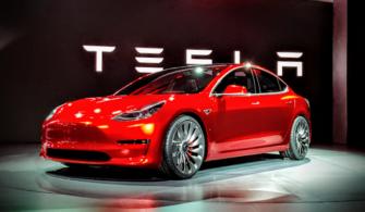 Tesla Araçlarındaki Pillerin Özellikleri