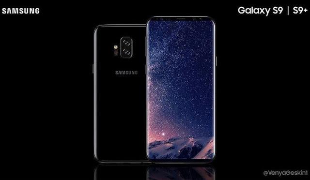 Yeni Samsung Galaxy S9 için İhtiyacınız Olan Her Şey