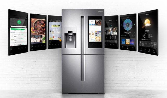 Akıllı Buzdolabı Nedir?