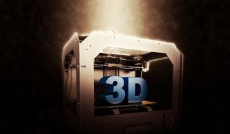 3D Yazıcıların Tarihi