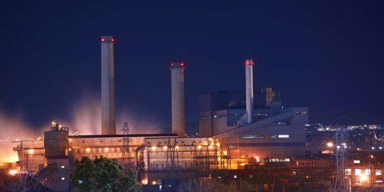 Endüstri Ve Fabrikaların Gelişimi