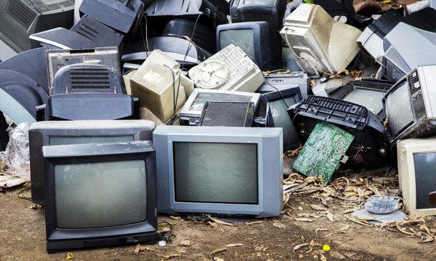 Elektronik Atık Geri Dönüşümü Nasıl Olur