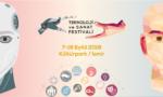 Teknoloji ve Sanat Festivali 7 Eylül'de Kapılarını Açıyor!