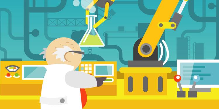 Üretim Yapamayan ve Teknolojide Geri Ülkeler