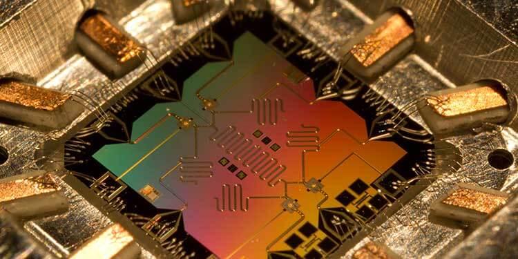 Dünyada İlk Kez Keşfedilen 3D Silikon Kuantum Çipi