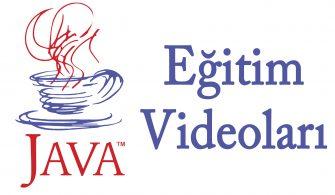 Java 4 – Java için ne Gerekiyor? – Eğitim Videosu