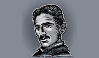 Tarihin En Büyük Mucitlerinden Olan Nikola Tesla Kimdir? İcatları Nelerdir?