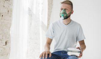 Vücut Dokularının Oksijen Seviyesini Ölçen Küçük Çip