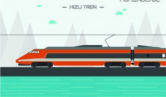 Hızlı Tren Nedir ve Nasıl Ortaya Çıkmıştır?
