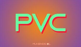 Polivinil Klorür(PVC) Nedir? Ne İşe Yarar? Zararları Nelerdir?